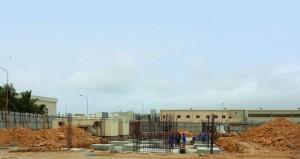 32 طلباً للاستثمار بمدينة ريسوت الصناعية وتوطين 9 مشاريع خلال النصف الأول من العام الجاري