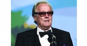 وفاة الممثل الأميركي بيتر فوندا عن 79 عاما