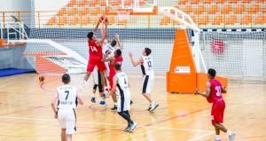اليوم .. منتخب شباب السلة يفتتح مشواره بلقاء الإمارات في البطولة الخليجية