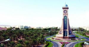 جامعة السلطان تستقبل الدفعة الـ 34 .. الأحد