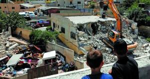 فلسطين : القدس ومقدساتها في خطر شديد