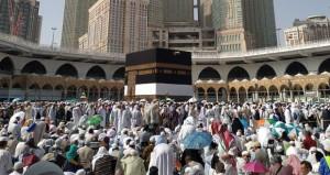 إجازة العيد 9 أيام وعدد الحجاج 1.6 مليون