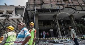 مصر: الإرهاب يستهدف معهد الأورام