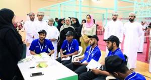الشؤون الرياضية تكثف استعداداتها لاستضافة معسكر العمل الخليجي المشترك