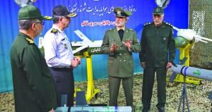طهران : الخطوة الثالثة من تخفيض الالتزامات بعد شهر