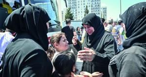 أميركا ترفض أي توغل تركي في شمال سوريا