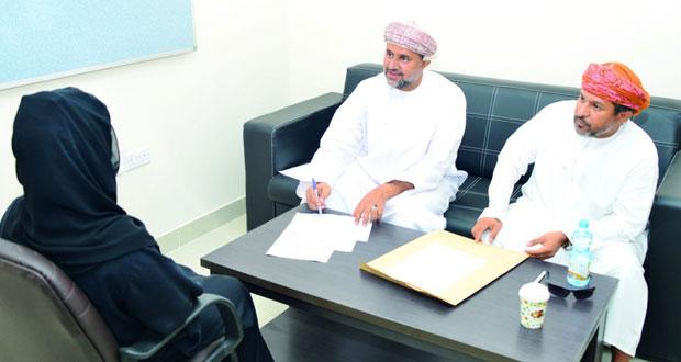 جنوب الشرقية تجري مقابلات لاختيار 143 معلما جديدا من أبناء المحافظة