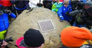 آيسلندا تعلن رسميا عن ذوبان أول نهر جليدي