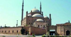 قلعة صلاح الدين بالقاهرة تفتح أبوابها لجمهور مهرجان الموسيقى والغناء