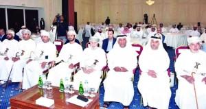 مؤتمر التحكيم التجاري الخليجي بصلالة يناقش قوانين استثمار رأس المال الأجنبي واتفاقيات تشجيع وحماية الاستثمارات