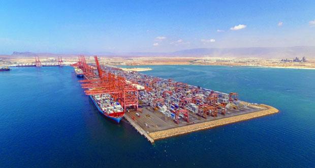 إصدار لائحة السلامة ومنع التلوث البحري في الموانئ العمانية
