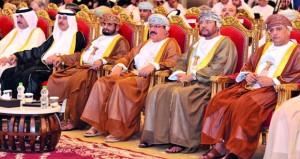 افتتاح أعمال المؤتمر العربي للمدن المستدامة بصلالة
