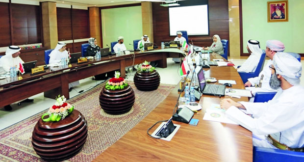 (التعليم العالي) تستضيف الاجتماع الـ(18) للجنة رؤساء لجان معادلة المؤهلات بدول مجلس التعاون