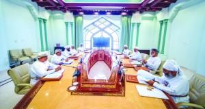 مجلس كلية العلوم الشرعية يعتمد طرح برامج الماجستير في أصول الدين وأصول الفقه والاقتصاد الإسلامي