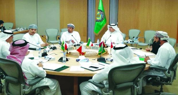 بدء أعمال الاجتماع الثاني للجنة مسؤولي ادارات التعاون الدولي والعلاقات الدولية بوزارات العدل لدول المجلس
