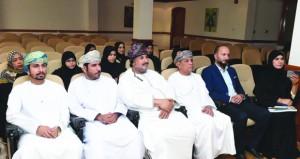 وزارة الإعلام تنظم دبلوم الإجادة المؤسسية