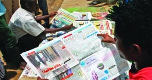 السودان : (الحرية والتغيير) تعتمد ممثليها بالمجلس السيادي