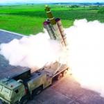 بيونج يانج تختبر منصة لإطلاق صواريخ .. وترامب غير سعيد
