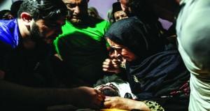 فلسطين: إسرائيل تعمل على تغيير الوضع القائم بـ(الأقصى)