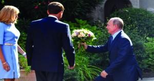 بعد اختبارها صاروخ كروز .. روسيا تتهم أميركا بإذكاء التوتر العسكري