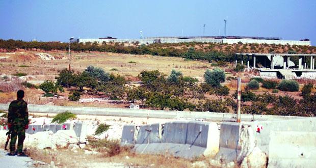 الدفاعات السورية تتصدى لعدوان إسرائيلي بدمشق