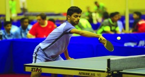 غدا .. انطلاق منافسات مرحلة الإياب لبطولة الأشبال والناشئين لكرة الطاولة