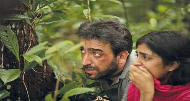 الفيلم العماني «زيانة» يشارك فـي مسابقة الأفلام الروائية الطويلة لمهرجان مالمو للسينما العربية بالسويد