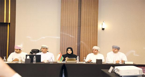 اجتماع اللجنة الفنية لأجهزة التقاعد بدول المجلس يناقش نظام مد الحماية التأمينية