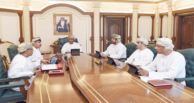 إسناد مشاريع بأكثر من 17 مليون ريال عماني