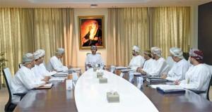 مجلس إدارة «التأمينات الاجتماعية» يبحث تعزيز استثماراته محليا وخارجيا