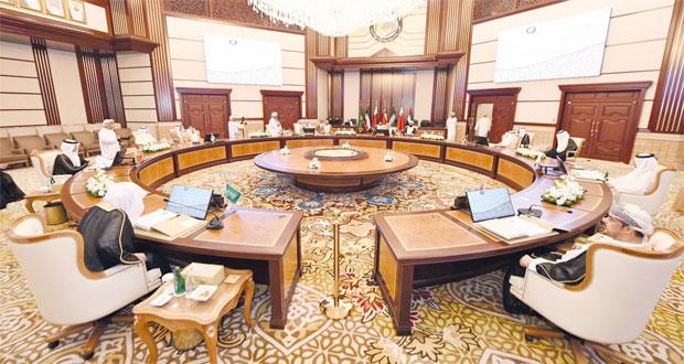 السلطنة تستضيف الاجتماع الـ(21) لوكلاء وزارات العدل بدول المجلس