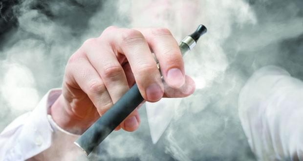 أميركيون يشاركون في حل غموض الأمراض ذات الصلة بـ (التدخين الإلكتروني)