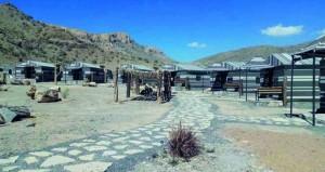 18 مخيما في شمال وجنوب الشرقية تستعد لموسم التخييم السياحي