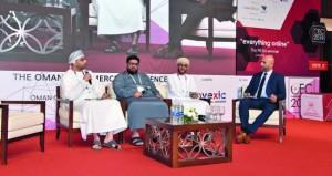مؤتمر عمان للتجارة الإلكترونية يختتم أعماله باستعراض تطورات التكنولوجيا والاستثمار في الذكاء الصناعي