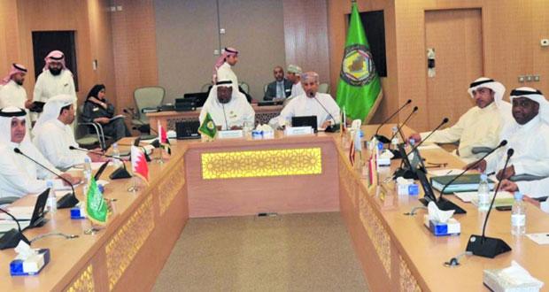 السلطنة تترأس اجتماع لجنة مكافحة الممارسات الضارة في التجارة الدولية