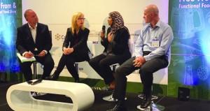 """""""الابتكار الصناعي"""" يستعرض تجربته في المؤتمر الأوروبي للأغذية والمشروبات بدبلن"""