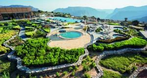 أكثر من 6.127 مليون ريال عماني إيرادات الفنادق من فئة 3 إلى 5 نجوم
