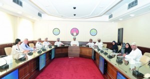 لجنة المؤسسات الصغيرة والمتوسطة تناقش تفعيل أدوارها