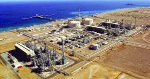 2 % ارتفاعا بإنتاج المصافي والصناعات البترولية بنهاية اغسطس الماضي