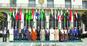 مجلس الدولة يتقدم بمقترح لتأسيس (المجموعة البحثية البرلمانية العربية)