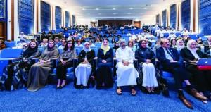 ختام مؤتمر اسبيكان عمان 2019