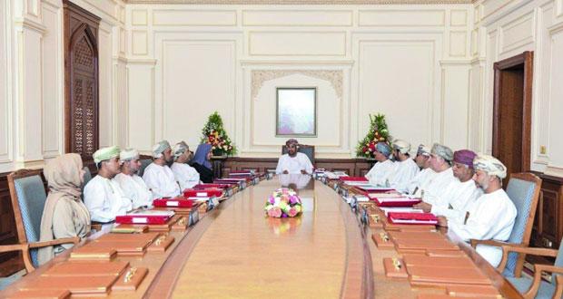 مجلس التعليم يوجه (التربية والتعليم) بالمضي قُدما في تنفيذ مقترح الشراكة مع القطاع الخاص