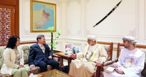السلطنة وكوريا تبحثان أوجه التعاون في المجالات الرقابية