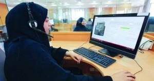 الوطني للإحصاء والمعلومات يستطلع رأي المواطنين حول انتخابات مجلس الشورى للفترة التاسعة