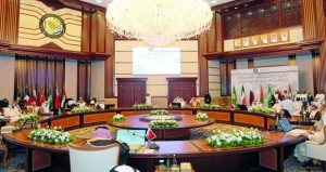 وزراء العدل بدول المجلس يقرون توصيات تعزز التعاون العدلي والقضائي