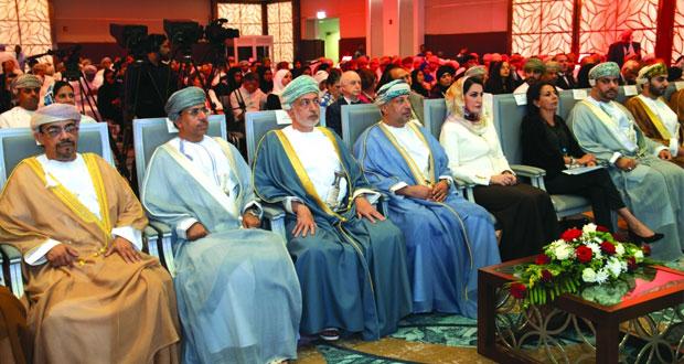 افتتاح المؤتمر الدولي العربي السادس للوقاية من سوء معاملة الأطفال والإهمال