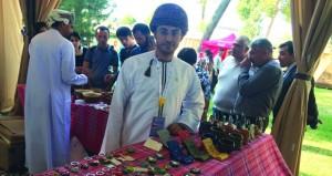 بمشاركة 85 دولة : الهيئة العامة للصناعات الحرفية تشارك في المهرجان الدولي الأول للمهن اليدوية بأوزباكستان