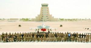 انطلاق (البساط السحري) .. وبدر بن سعود يحضر المعرض الدولي لمعدات الأمن والدفاع
