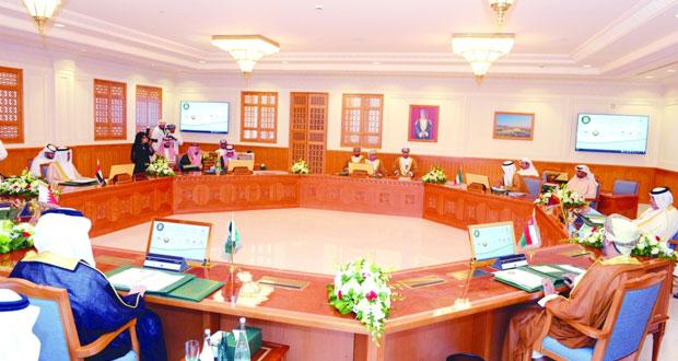 الادعاء العام يستضيف الاجتماع العاشر لمساعدي نواب العموم و المدعين العامين بدول مجلس التعاون