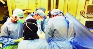 المستشفى السلطاني يجري أكثر من 17 ألف عملية جراحية في 2018م